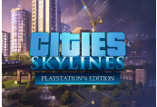 Cities: Skylines PlayStation 4 Edition US PS4 CD Key