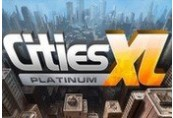 Cities XL Platinum Steam CD Key