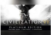 Sid Meier's Civilization VI: Platinum Edition Steam CD Key