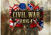 Civil War: 1864 Steam CD Key