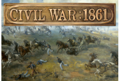 Civil War: 1861 Steam CD Key
