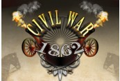 Civil War: 1862 Steam CD Key
