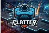 Clatter Steam CD Key