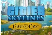 Cities: Skylines - Coast to Coast Radio DLC Steam CD Key