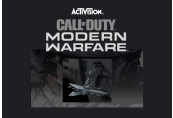Call of Duty: Modern Warfare - Fighter Jet Weapon Charm DLC PC/PS4/XBOX CD Key