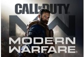 Call of Duty: Modern Warfare - 13,000 Points US PS4 CD Key