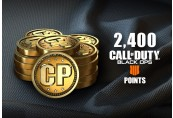 Call Of Duty: Black Ops 4 - 2400 Points UK PS4 CD Key