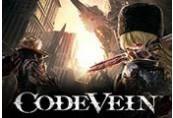 Code Vein Digital Deluxe Edition Steam CD Key