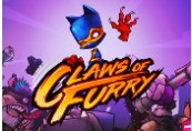 Claws Of Furry US PS4 CD Key