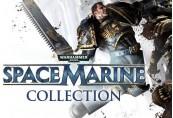 Warhammer 40,000: Space Marine Collection Steam CD Key