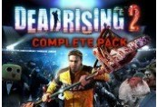 Dead Rising 2 Complete Pack Steam CD Key