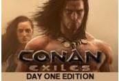 Conan Exiles Day One Edition EU Steam CD Key