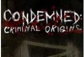 Condemned: Criminal Origins Steam Gift