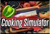 Cooking Simulator Steam CD Key