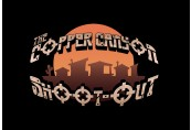 The Copper Canyon Shoot Out Steam CD Key