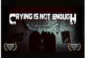 Crying is not Enough: Remastered Steam CD Key