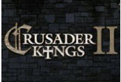 Crusader Kings II RU VPN Required Steam CD Key