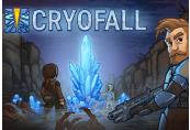 CryoFall EU Steam CD Key
