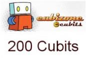 Cubizone 200 Cubits MALAYSIA