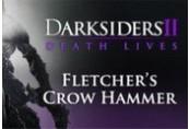 Darksiders II - Fletcher's Crow Hammer DLC Steam CD Key