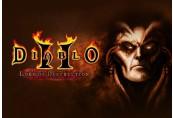Diablo 2 Lord of Destruction US Battle.net CD Key