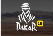 Dakar 18 + Pre-order Bonus Steam CD Key