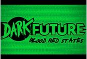 Dark Future: Blood Red States Steam CD Key