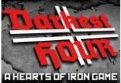 Darkest Hour: A Hearts of Iron Game Steam CD Key