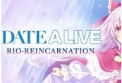 DATE A LIVE: Rio Reincarnation Steam CD Key