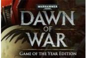 Warhammer 40,000: Dawn of War Game of the Year Edition Steam CD Key