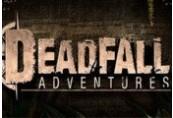 Deadfall Adventures Digital Deluxe Edition Steam CD Key