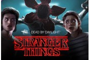 Dead by Daylight - Stranger Things Chapter DLC Steam CD Key