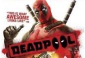 Deadpool XBOX One CD Key