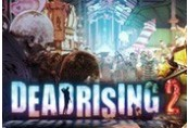 Dead Rising 2 EU Steam CD Key