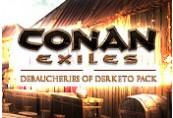 Conan Exiles - Debaucheries of Derketo Pack DLC Steam CD Key
