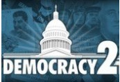 Democracy 2 Steam CD Key