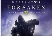 Destiny 2 - Forsaken Legendary Collection Upgrade EU PS4 CD Key