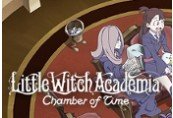 Little Witch Academia: Chamber of Time Steam CD Key