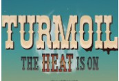 Turmoil -  The Heat Is On DLC Steam CD Key