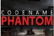 Codename: Phantom Steam CD Key