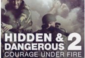 Hidden & Dangerous 2: Courage Under Fire GOG CD Key