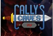 Cally's Caves 4 Steam CD Key