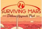 Surviving Mars - Deluxe Upgrade Pack DLC Steam CD Key