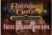 Baldur's Gate - Faces of Good and Evil DLC Steam CD Key
