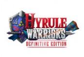 Hyrule Warriors: Definitive Edition EU Nintendo Switch Key