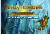 Forest Legends: The Call of Love Collector's Edition Steam CD Key