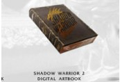 Shadow Warrior 2 - Digital Artbook DLC Steam Gift
