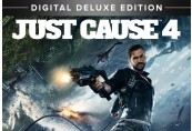 Just Cause 4 Digital Deluxe Edition Steam CD Key