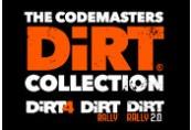 DiRT Bundle 2019 Steam CD Key