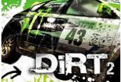 DiRT 2 Steam CD Key